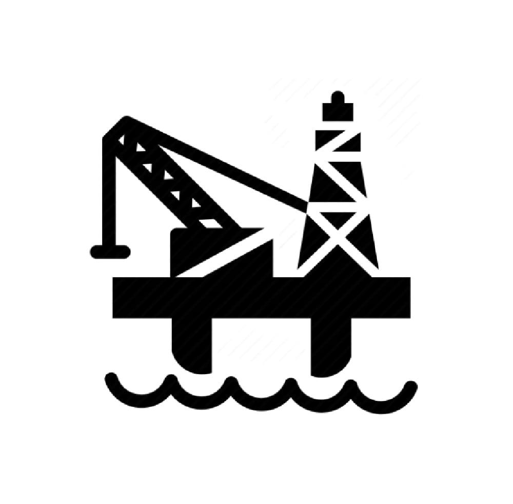 Oil, Gas & Minerals Industries