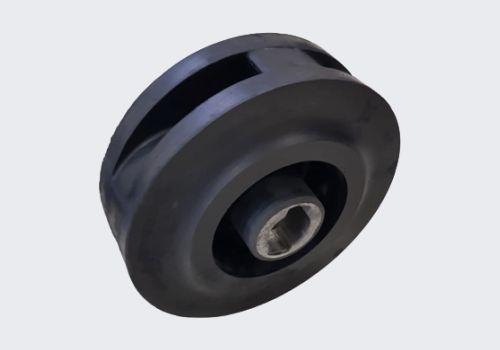 Shakti Rubbers Impellers