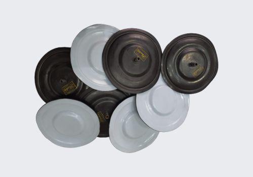 Shakti Rubbers Metal Incerted Diaphragms