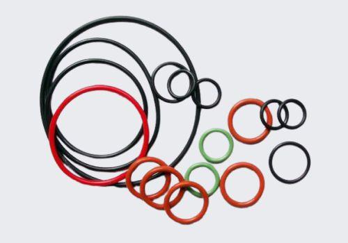 Shakti Rubbers O Rings