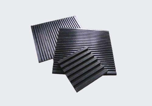 Shakti Rubbers Anti Vibration Rubber Pad